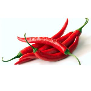 Red chilli pepper quality