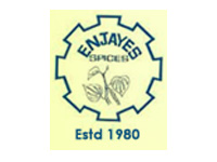 Enjayes Spices Pathanamthitta Kerala - Spice Manufacturers Suppliers