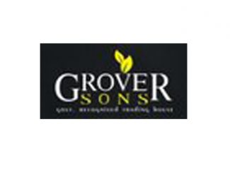 Grover Sons Mumbai Maharashtra India