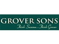 grover sons spice exports maharashtra mumbai