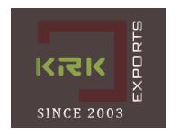 krk exports spices tamilnadu