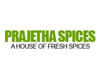 prajetha spice exporters in karnataka