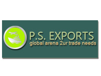ps exports spice tamilnadu