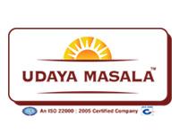 udaya masala spice exporters tamilnadu coimbatore