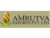 amrutva spice exporters maharashtra mumbai
