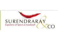surendraray spice exporters-maharashtra mumbai
