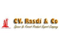 cv rasdi spice exporters indonesia padang