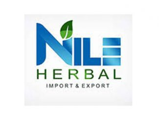 Nile herbal spice Faiyum Egypt