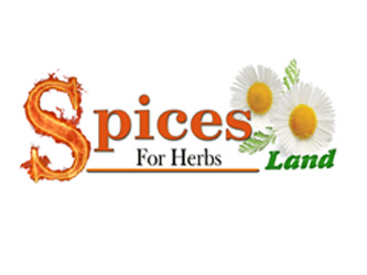Spices Land for Herbs