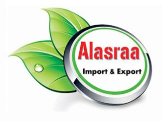 Alasraa import export spices Egypt