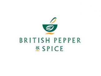 British pepper & spice Northampton England