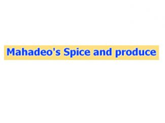 Mahadeo's Spices & Produce Auckland New Zealand