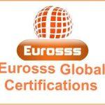 Eurosss Global Certifications Chennai Mumbai