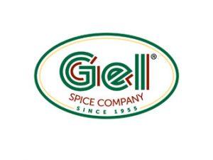 Gel Spice Company Bayonne New Jersey USA