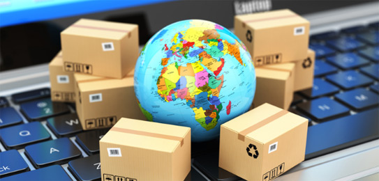 How to Process an Export Order from India ?