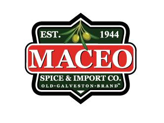 Maceo Spice & Import Galveston Texas USA - Spice