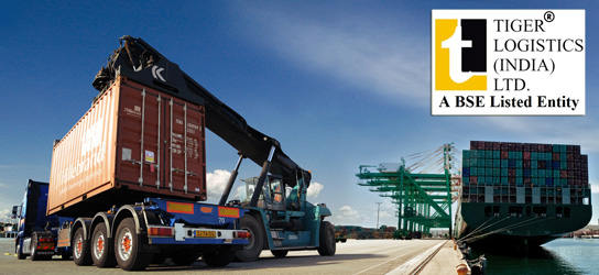 Tiger Logistics India Limited - Spice Exporters Directory