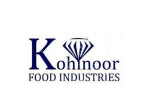 Kohinoor Food Industries Bhavnagar Gujarat India