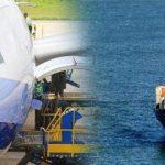 Sea Air Cargo And Logistics - New Delhi India