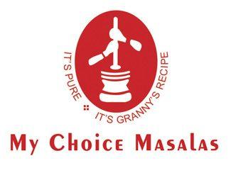 My Choice Masalas Chennai Tamil Nadu India