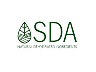 SDA Natural Dehydrated Ingredients Kibbutz Sde Eliahu Israel