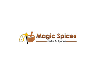 Magic Spices Company
