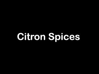 Citron Spices