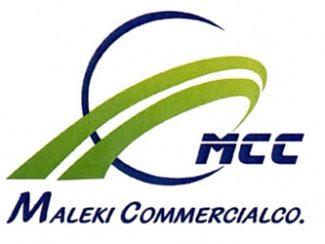 Maleki company Bushehr Iran