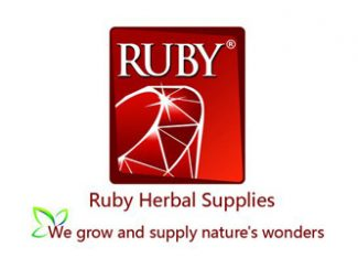 Ruby Herbal Supplies Mashhad Iran