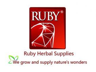 Ruby Herbal Supplies Mashhad Iran