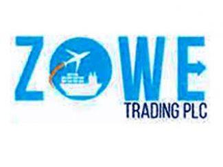 Zowe Trading PLC Addis Ababa, Ethiopia