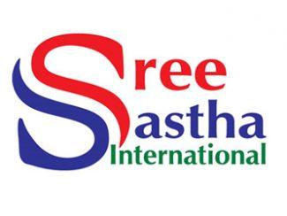 Sree Sastha International Chennai Tamil Nadu India