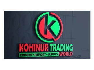 Kohinur Trading World Dhaka Bangladesh