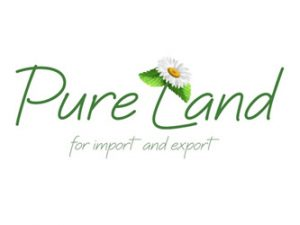 Pure Land Spices & Herbs Fayoum Egypt