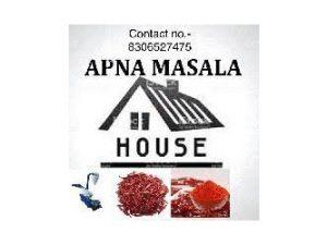 Apna Masala House Dungarpur Rajasthan India