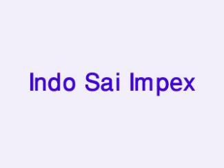 Indo Sai Impex Mumbai Maharashtra India
