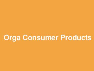 Orga Consumer Products Rajagiriya Sri Lanka
