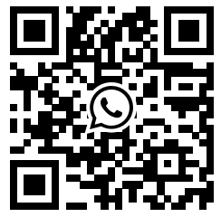 Scan this code to start a WhatsApp Chat with Spice Exporters Directory