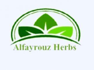 Alfayrouz Herbs Exporting Somosta Beni Suef Egypt