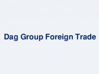 Dag Group Foreign Trade Istanbul Turkey