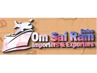 Om Sai Ram Sales Gurugram Haryana India