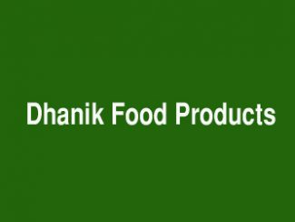 Dhanik Food Products Surat Gujarat India