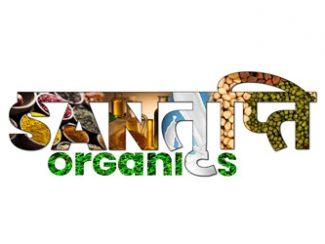 Santripti Organics New Delhi Delhi India