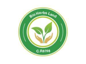Bio Herbs Land Fayoum Egypt
