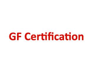 GF Certification - Vadodara Gujarat India