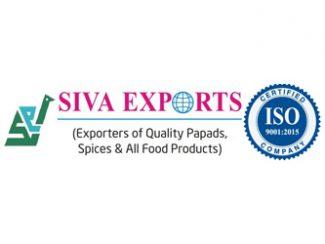 Siva Exports Madurai Tamilnadu India