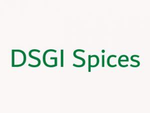 DSGI Spices Products Agra Uttar Pradesh India