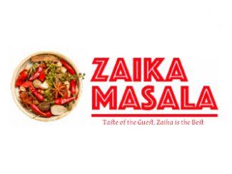 Zaika Masala Ahmedabad Gujarat India