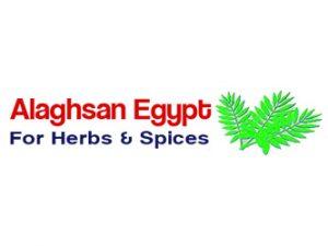 Alaghsan Egypt for Herbs Spices Cairo Egypt