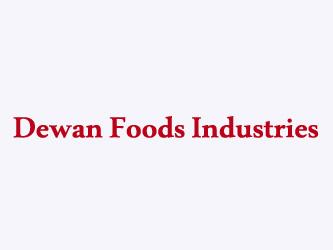 Dewan Foods Industries Jaipur Rajasthan India